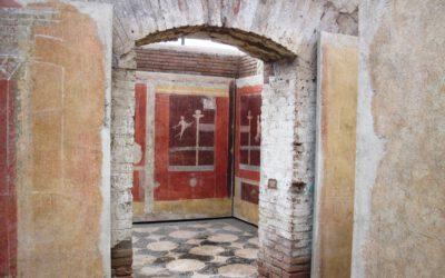 Abitare nell'antica Roma: le Domus