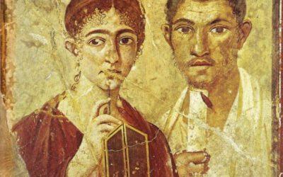 Libri, biblioteche e librerie nell'antica Roma